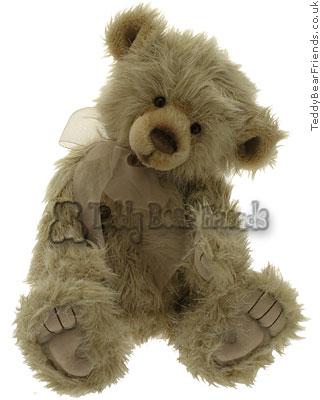 Charlie Bears Charlie Bear 2010