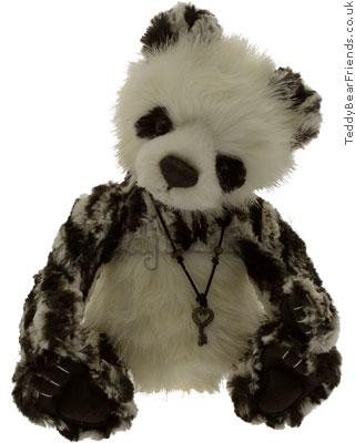 Charlie Bears Alanna Bear