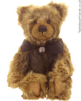 Charlie Bears Little Bear Blake