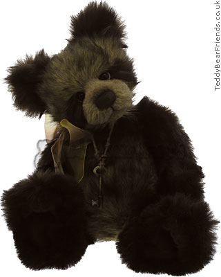 Charlie Bears Caleb
