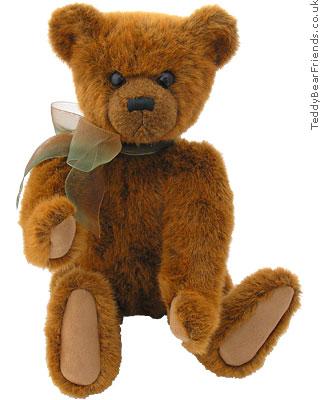 Charlie Bears Cameron Bear