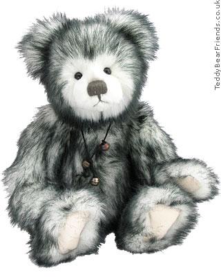 Charlie Bears So Sweet Bear