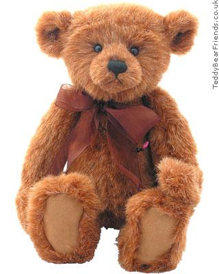 Charlie Bears Matthew Bear