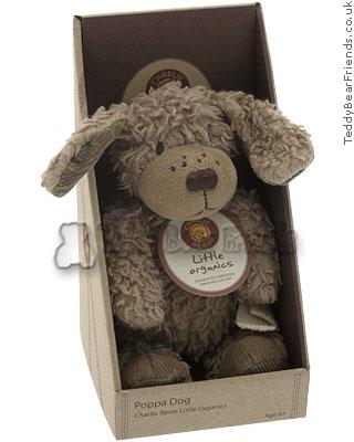 Charlie Bears Baby Poppa