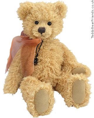 Charlie Bears Little Jamie Bear