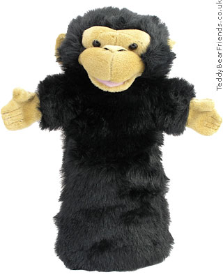 The Puppet Company Chimp Glove Puppet