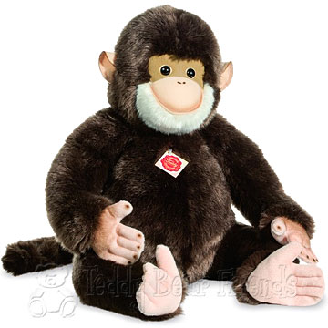 Teddy Hermann Chimpanzee Toy