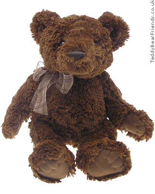 Gund Chocolate Brown Bear
