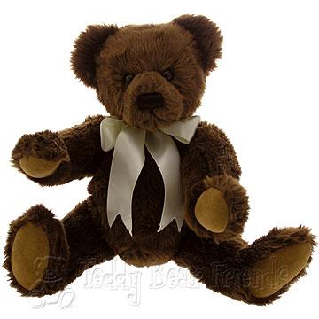 Clemens Spieltiere Teddy Bear Jan