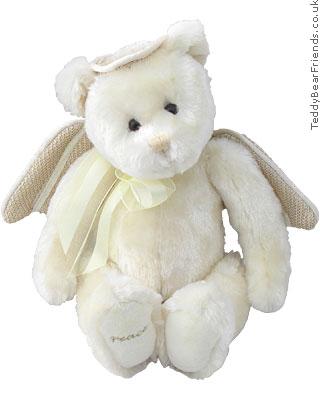 Gund Christmas Angel Bear