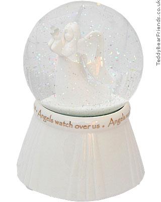 Gund Angel Snowglobe