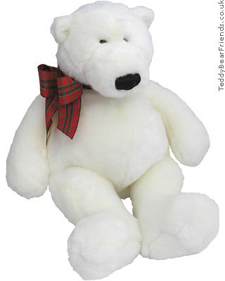 Gund Christmas Teddy Bear