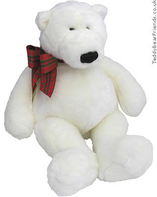 Gund Christmas Teddy Bear