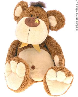 Sunkid Chunky Bear