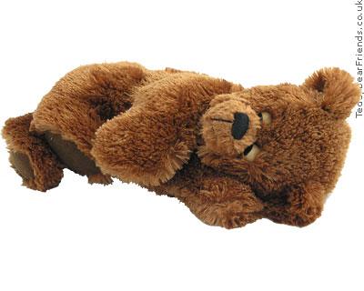Clemens Spieltiere Sleepy Bear