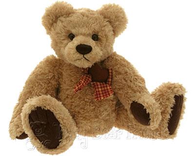Clemens Spieltiere Andi Bear