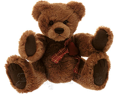 Clemens Spieltiere Andy Bear