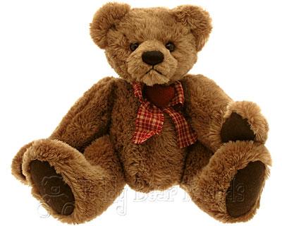 Clemens Spieltiere Little Bear