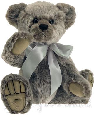 Clemens Spieltiere Finley Teddy Bear