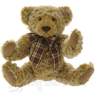 Clemens Spieltiere Teddy Bear Levin