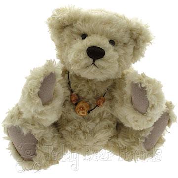 Clemens Spieltiere Lian Teddy Bear