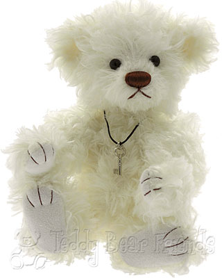 Clemens Spieltiere Little Lenni Teddy Bear