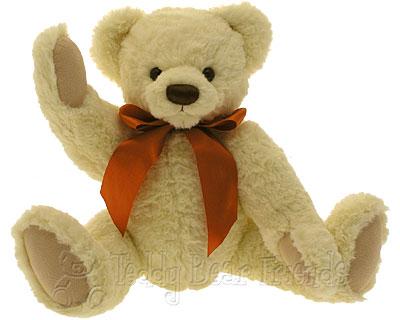 Clemens Spieltiere Ricardo Teddy Bear