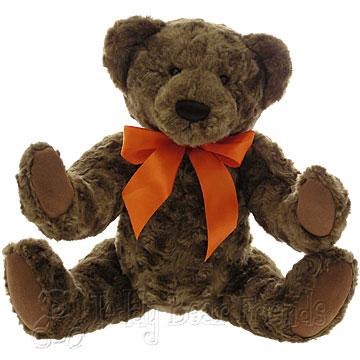 Clemens Spieltiere Teddy Bear Lennard