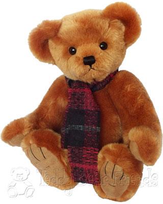 Clemens Spieltiere Teddy Bear Yulio