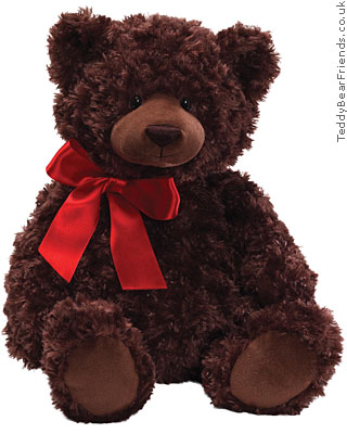 Gund Cody Brown Bear