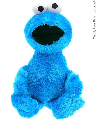 Gund Big Cookie Monster