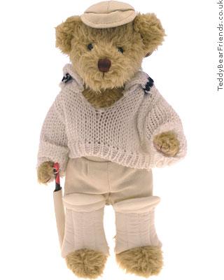Trendle Cricket Bear