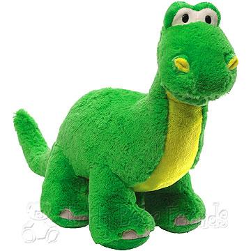 Gund Crusher Dinosaur Toy