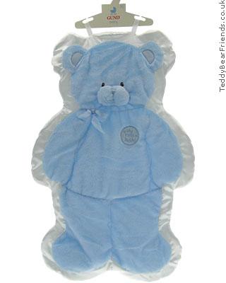 Baby Gund Cuddlehugs Blanket Bear