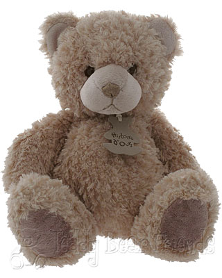 Histoire d'Ours Cuddly Soft Bear
