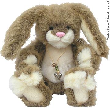 Charlie Bears Cute Bunny Rabbit