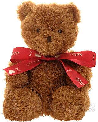 Teddy Bear Friends Exclusive Cute Mothers Day Teddy Bear