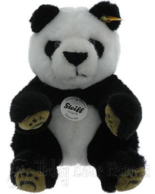 Steiff Cute Panda Bear