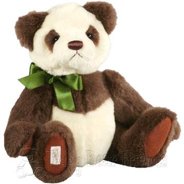 Deans Dainty Giant Panda Bear