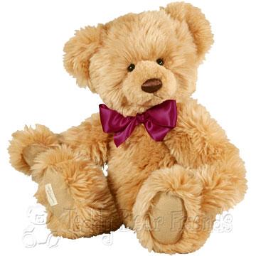 Deans Dashing Teddy Bear