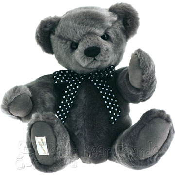 Deans Teddy Bear Dexter