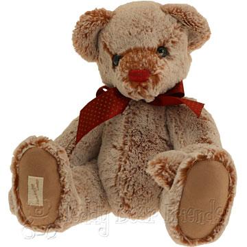 Deans Snowberry Teddy Bear