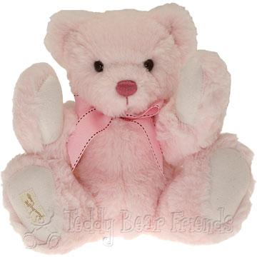Deans Soffie Susan Teddy Bear