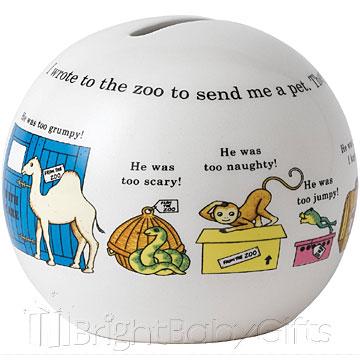 Dear Zoo Dear Zoo Money Ball