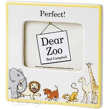 Dear Zoo Dear Zoo Photo Frame