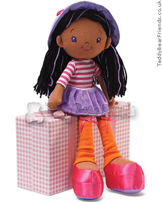 Gund Deedee Doll