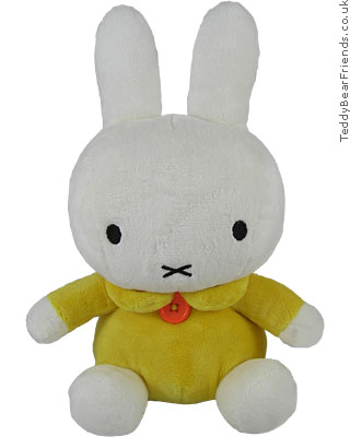 Augusta Du Bay Miffy Yellow