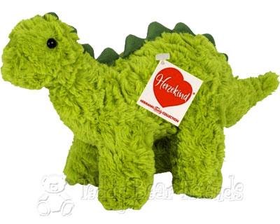 Teddy Hermann Dinosaur Dino Scotti