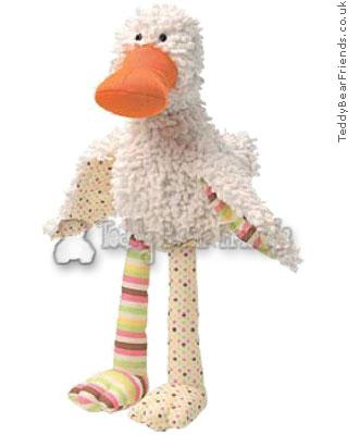 Gund Dolly Duck
