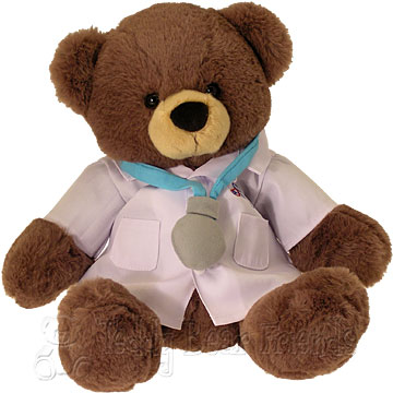 Teddy Hermann Dr Bear